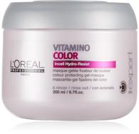 L'Oreal Series Expert Vitamino Color Masque 6.7 Oz