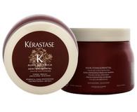 Kerastase Aura Botanica Soin Fondamental Intense Moisturizing Conditioner for Dull Devitalized Hair, 16.9 Oz