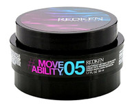 Redken Move Ability 05 Lightweight Defining Cream Paste, 1.7 Ounce
