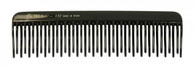 EuroStil Collection Straight Detangler Comb