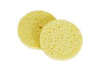 Lure Bath Cellulose Deep Facial Sponge