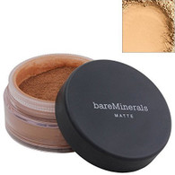 Bareminerals/ Matte Foundation W15 Light Broad SpeCountrum 0.21 Oz