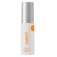 Amber Vibran C Day Lotion SPF15