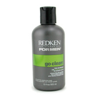Redken Go Clean Daily Care Shampoo