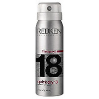 Redken Quick Dry 18 Instant Finishing Spray