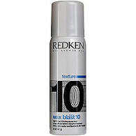 Redken Wax Blast 10 High Impact Finishing Spray Wax