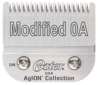 Oster Classic 76 Modified 0A Blade (76918-056)
