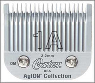 Oster Clipper Classic 76/Power Line #1A Blade