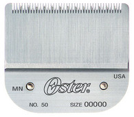 Oster Clipper Turbo 111 Size 00000 Blade (76911-006)