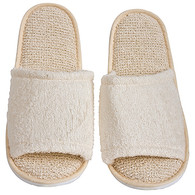 Kingsley Bamboo And Hemp Slippers