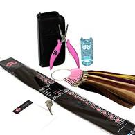 Tape-In Hair Extension Starter Kit