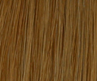 Human Single Clip-In Hair #27 (Strawberry Blonde)