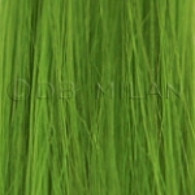 Human Single Clip-In Hair - Green