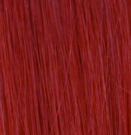 Human Single Clip-In Hair - Red