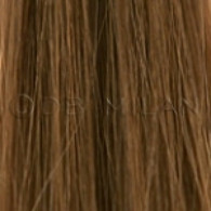 Synthetic Single Clip-In #10 (Medium Ash)