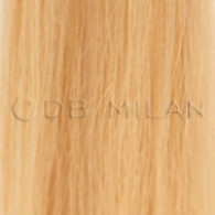 Synthetic Single Clip-In #613 (Light Blonde)