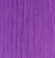 Synthetic Single Clip-In - Purple