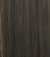 "Full Head Synthetic Hair #6 (Dark Chestnut Brown) 18"""