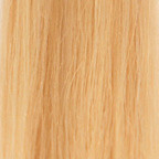 Full Head Synthetic Hair #613 (Light Blonde) 18""