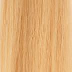 "Full Head Synthetic Hair #613 (Light Blonde) 18"""