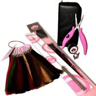 I-Link (Beaded Method) Hair Extension Starter Kit