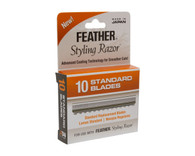 Jatai Feather Standard Blades (10pk)