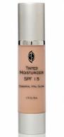 Chudo Protect- Tinted Moisturizer SPF 15