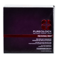 Pureology Reviving Red Red Reflect Enhancer