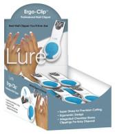 Lure Ergo-Clip Pro Nail Clipper 1 Piece