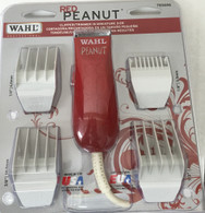 "Wahl Peanut 8655-2901 ""Red Color"""