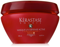 Kerastase  Soleil Masque UV Defense Active Anti-Damage Concentrate by for Colour-Treated Hair 6.8 Oz