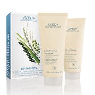 Aveda All-Sensitive Set 2 Step Skin Care Kit