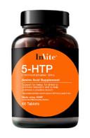 InVite Health 5-HTP (5-Hydroxytryptophan)