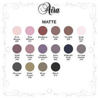 AIRA Matte Shadow, 286 Prune