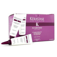 Kerastase Age Premium Re-Substance Fibro-Reinforcing Rinse-Out Gel (For Mature Hair) - 30x20ml