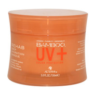 Alterna Bamboo UV+ Rehab Deep Hydration Masque for Unisex 5 Oz