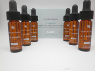 SkinCeuticals C E Ferulic Combination Antioxidant Treatment (Travel Size) 6 x 4 ml
