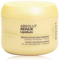 Loreal Absolut Repair Lipidium Instant Resurfacing Masque 6.7 oz