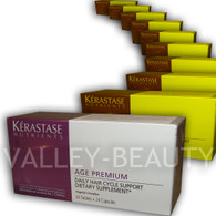 Kerastase Age Premium Dietary Supplement 24 Tablets