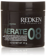 Redken Aerate 08 All-Over Bodifying Cream Mousse 2.3 Oz