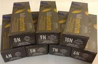Aveda 1N (BLACK) Full Spectrum Deposit-only Hair Color (demi) Treatment 2.8 Oz