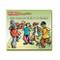 Histoires en action! Les raps de salle de classe CD