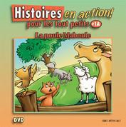 La poule Maboule Student DVD