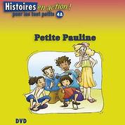 Petite Pauline Student DVD