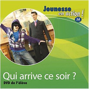 Student Dvd Cover