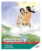 Blackline Master Cover