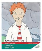 Blackline Masters Cover