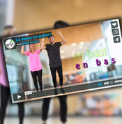 DIGITAL VIDEO: La danse en action !