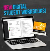 (JEA1A)Salut, mon ami !: (Digital) Student Workbook