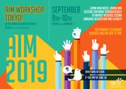 Tokyo AIM workshop 2019 (9-10 September)